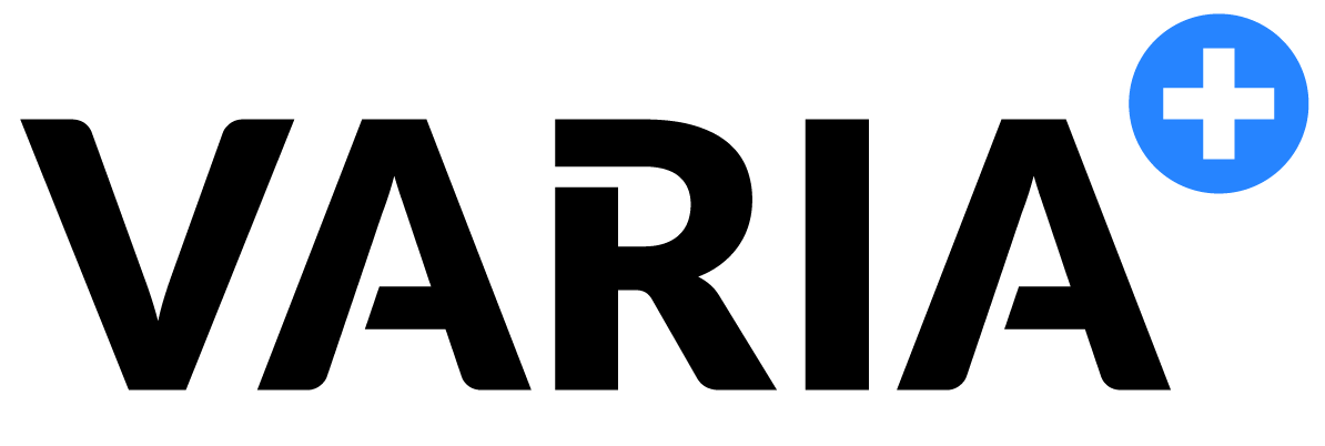 Varia Plus Werbeagentur Icon